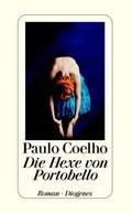 Thumbnail image for Paulo Coelho / Die Hexe von Portobello