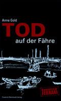 Post image for Anne Gold / Tod auf der Fähre
