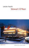 Thumbnail image for Stewart O' Nan / Letzte Nacht