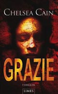 Thumbnail image for Chelsea Cain / Grazie
