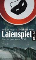 Thumbnail image for Volker Klüpfel, Michael Kobr / Laienspiel