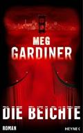 Thumbnail image for Meg Gardiner / Die Beichte
