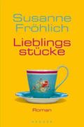 Post image for Susanne Fröhlich / Lieblingsstücke