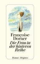 Thumbnail image for Françoise Dorner / Die Frau in der hinteren Reihe