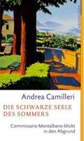 Post image for Andrea Camilleri / Die schwarze Seele des Sommers