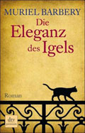 Post image for Muriel Barbery / Die Eleganz des Igels