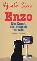 Thumbnail image for Garth Stein / Enzo – Die Kunst ein Mensch zu sein