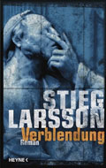 Post image for Stieg Larsson / Verblendung