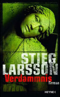 Post image for Stieg Larsson / Verdammnis