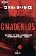 Post image for Simon Kernick / Gnadenlos