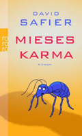 Post image for David Safier / Mieses Karma