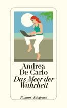 Thumbnail image for Andrea De Carlo / Das Meer der Wahrheit