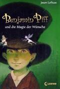 Thumbnail image for Jason Lethcoe / Benjamin Piff und die Magie der Wünsche