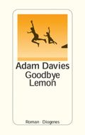 Post image for Adam Davies / Goodbye Lemon