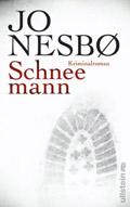 Thumbnail image for Jo Nesbø / Schneemann