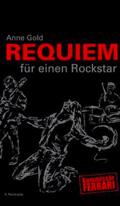 Post image for Anne Gold / Requiem für einen Rockstar