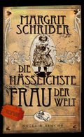 Post image for Margrit Schriber / Die hässlichste Frau der Welt