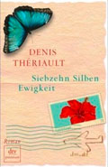 Thumbnail image for Denis Thériault / Siebzehn Silben Ewigkeit