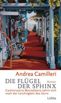 Post image for Andrea Camilleri / Die Flügel der Sphinx