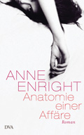 Thumbnail image for Anne Enright / Anatomie einer Affäre