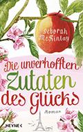 Thumbnail image for Deborah McKinlay / Die unverhofften Zutaten des Glücks