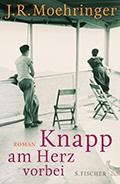 Thumbnail image for J.R. Moehringer / Knapp am Herz vorbei