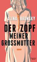 Thumbnail image for Alina Bronsky / Der Zopf meiner Grossmutter