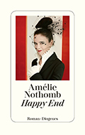 Thumbnail image for Amélie Nothomb / Happy End