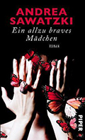 Thumbnail image for Andrea Sawatzki / Ein allzu braves Mädchen