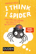 Post image for Andreas Hock / I Think I Spider