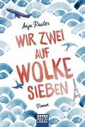 Thumbnail image for Anja Rauter / Wir zwei auf Wolke sieben