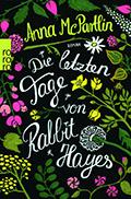Thumbnail image for Anna McPartlin / Die letzten Tage von Rabbit Hayes
