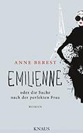 Thumbnail image for Anne Berest / Emilienne oder die Suche nach der perfekten Frau