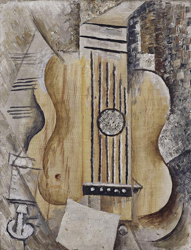 Anne Girard / Madame Picasso