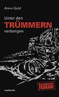 Thumbnail image for Anne Gold / Unter den Trümmern verborgen