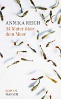 Thumbnail image for Annika Reich / 34 Meter über dem Meer