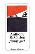 Post image for Anthony McCarten / funny girl