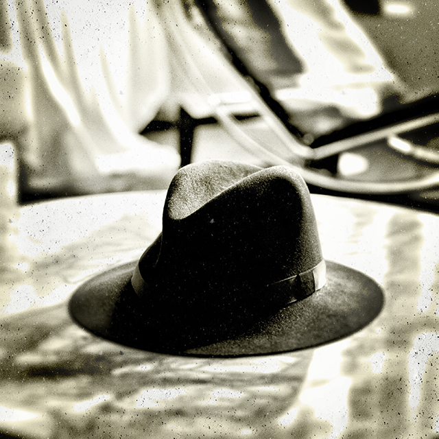 Antoine Laurain / Der Hut des Präsidenten