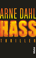 Thumbnail image for Arne Dahl / Hass