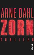 Thumbnail image for Arne Dahl / Zorn