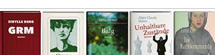 Thumbnail image for Die Nominierten für den Schweizer Buchpreis 2019
