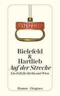 Thumbnail image for Bielefeld & Hartlieb / Auf der Strecke