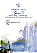 Thumbnail image for Richard K. Breuer / Brouillé
