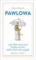 Post image for Brian Sewell / Pawlowa
