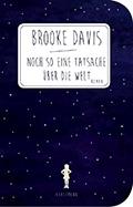 Post image for Brooke Davis / Noch so eine Tatsache über die Welt