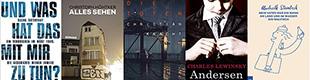 Thumbnail image for Wer gewinnt den Schweizer Buchpreis 2016?