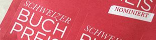 Thumbnail image for Zehnter Schweizer Buchpreis 2017