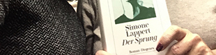 Thumbnail image for Büchertalk: Simone Lappert / Der Sprung