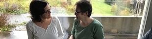 Thumbnail image for Büchertalk: Urs Faes / Halt auf Verlangen