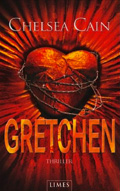 Thumbnail image for Chelsea Cain / Gretchen